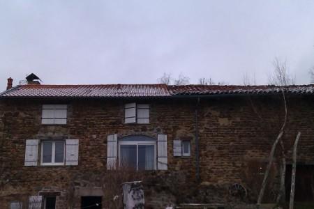 Auvergne Puy de Dome
