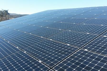 Photovoltaïque Lozère